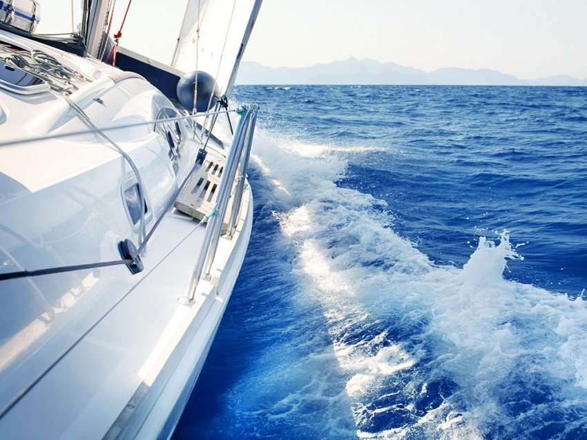 Yachting or Charter Vacations?
