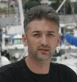 Széplaki Zoltán, hajós kapitány